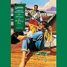 Huckleberry Finn | Livre audio Auteur(s) : Mark Twain