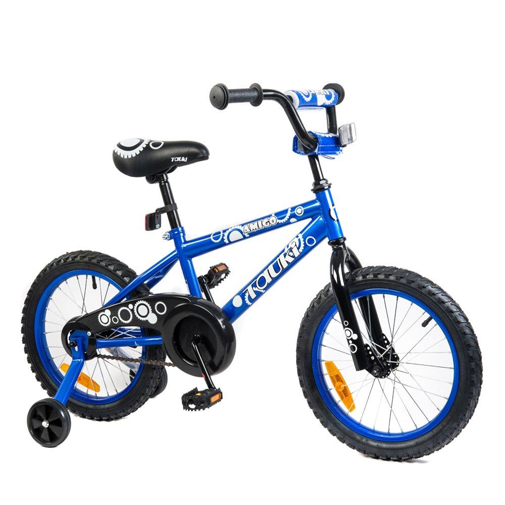 Tauki Kid Bike BMX Bike for Boys and Girls
