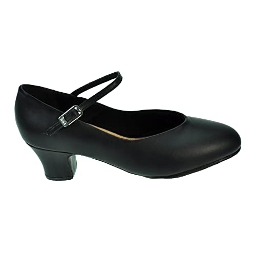 Bloch 379 Negro Economy Broadway Lo 9 UK 12 US b6PmQ6FTZ