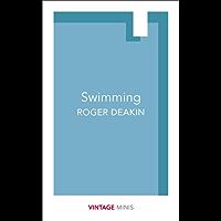 Swimming: Vintage Minis