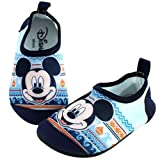 Joah Store Mickey Mouse Water Shoes for Boys