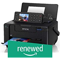 (Renewed) Epson PictureMate PM-520 Photo Printer