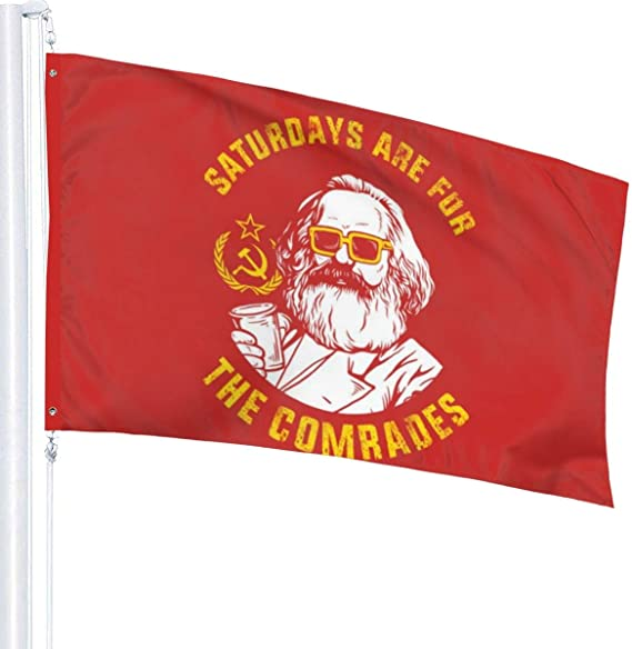 Ssui Saturdays Are For The Girls Garden Flag Home Decor Outdoor 3x5 Feet American Flags Fashion New