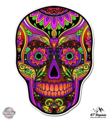 Sugar Skull - 3
