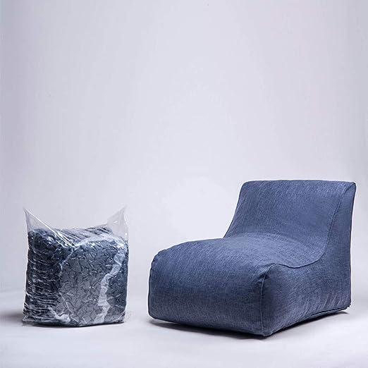 Roy&Rey Bolsas de Frijoles Ultra Suaves Sillas Saco de sofá ...