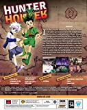 Image of Hunter x Hunter: Set 2 (BD) [Blu-ray]