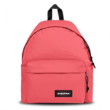 Sacs Eastpak Padded Pak'R rouges 24L ArMx7oeLP