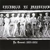 La Genesi: 2001-2002