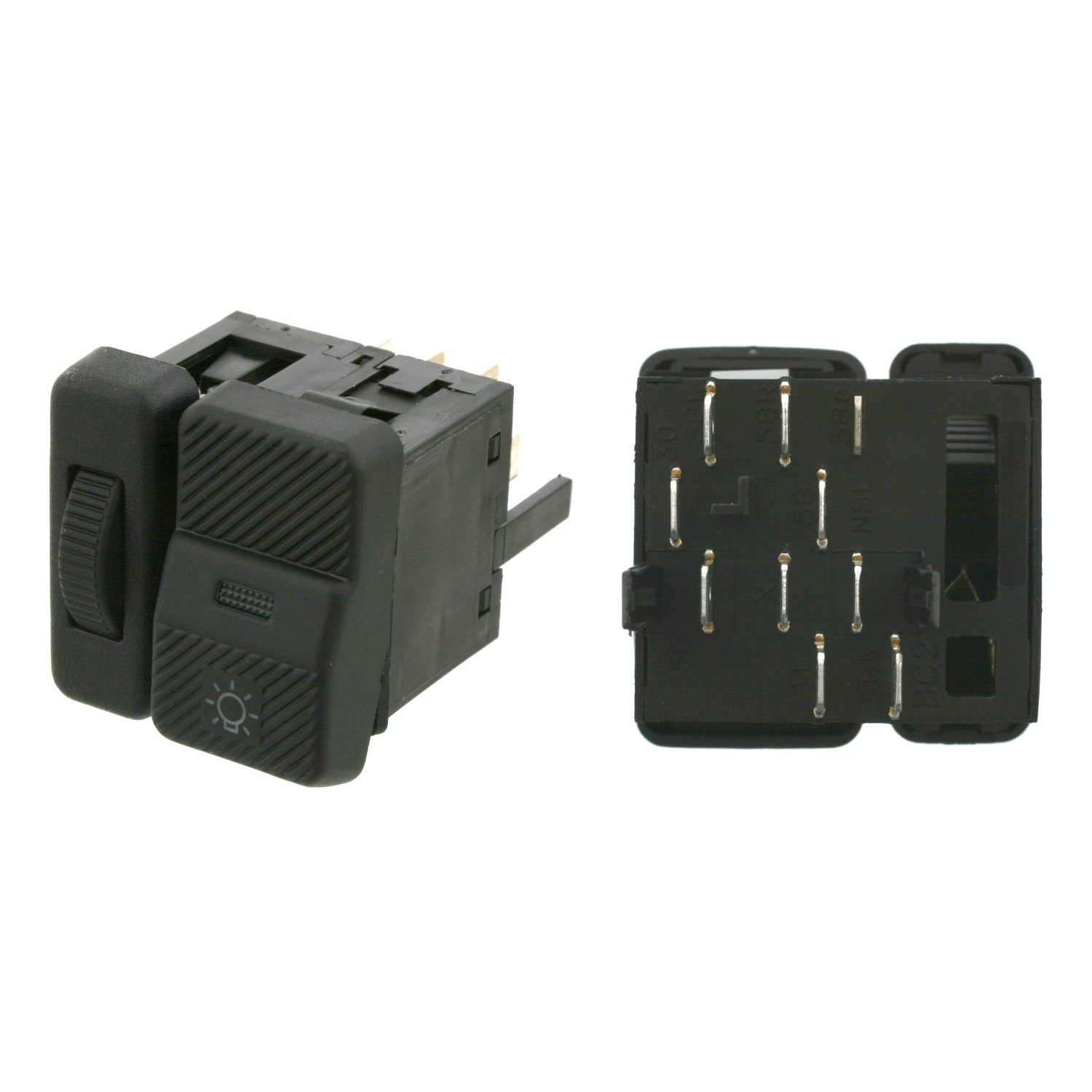 febi bilstein 24786 light switch for parking and dipped lights - Pack of 1
