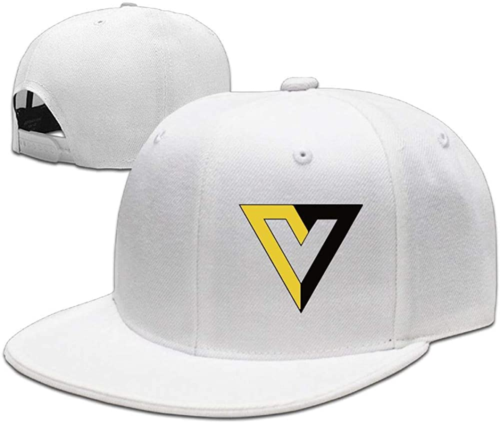 NONGFU Voluntaryism Big Foam Mesh Hat Mesh Back Adjustable Cap