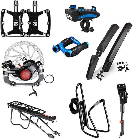 LQQ Accesorios para Montar En Bicicleta Lqqbicycle, Kit Combinado ...