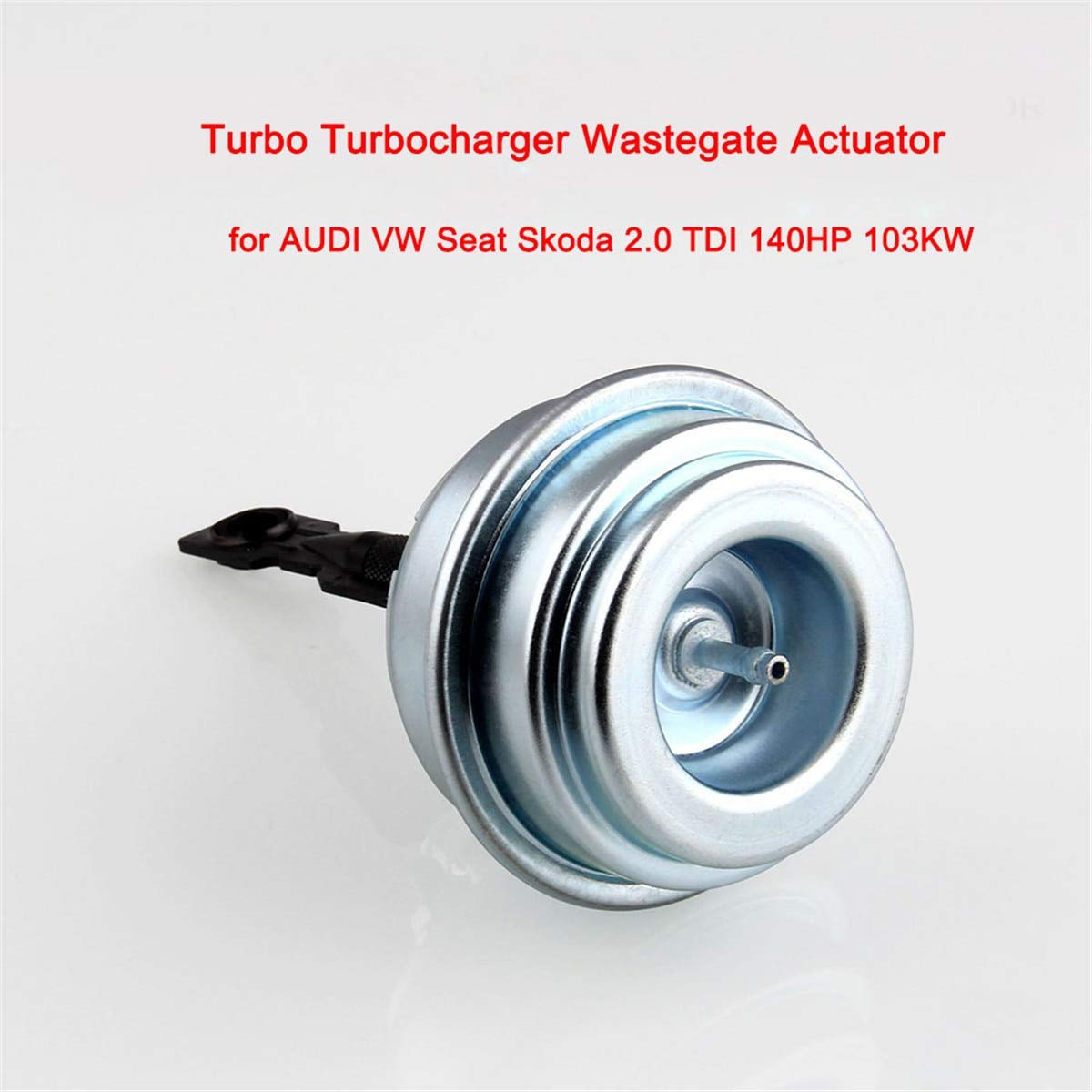 Amazon.com : Fincos Turbo Wastegate Vacuum Actuator for VW 1.9 TDI ALH AHF AUY GT1749V 434855-0015 : Sports & Outdoors