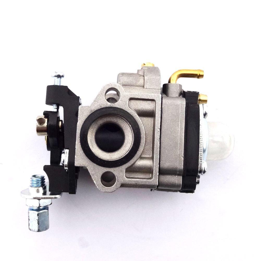 STONEDER Minimoto 10 mm Carb Carburador Para 26cc 33cc Engine ...