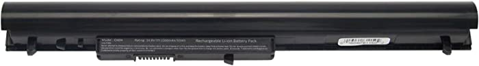 New Spare 746641-001 Laptop Battery for HP OA03 OA04 740715-001 746458-421 751906-541 15-R132WM -1 Years Warranty