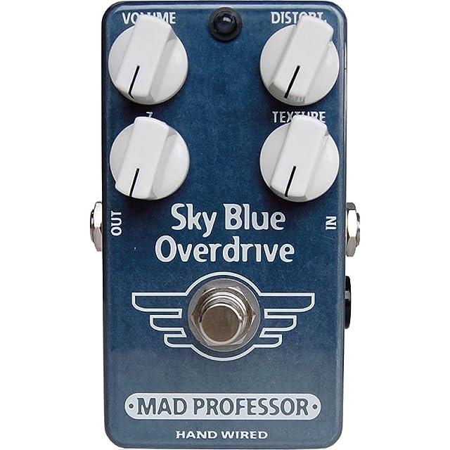 リンク:Sky Blue Overdrive