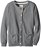 #5: Scout + Ro Girls' Button-Front Cardigan Sweater