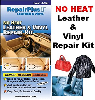 RepairPlus1 Leather & Vinyl Repair Kit