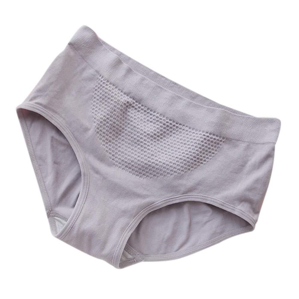 WENSY High Waist and Abdomen Seamless Underwear Sexy Women