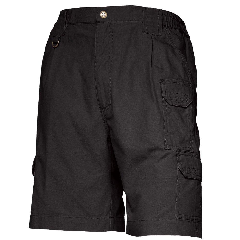 5.11 Tactical Men's Cotton Shorts, Black, 28