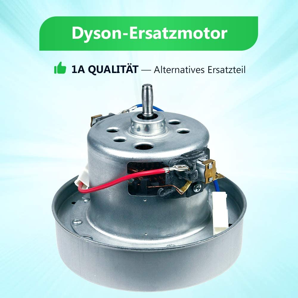 Moteur de rechange pour aspirateur Dyson DC04 DC07 DC14