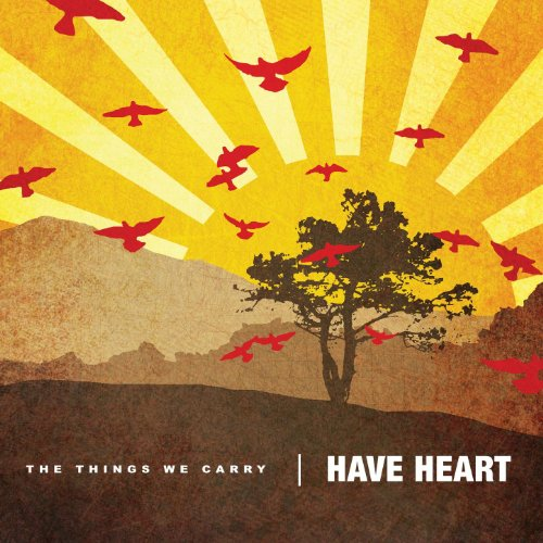 Have Heart-The Things We Carry-CD-FLAC-2006-FAiNT Download