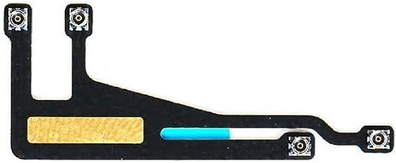 Ilovemyphone Repuesto Cable Flex de Antena Cobertura WiFi ...