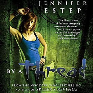 By a Thread Audiobook