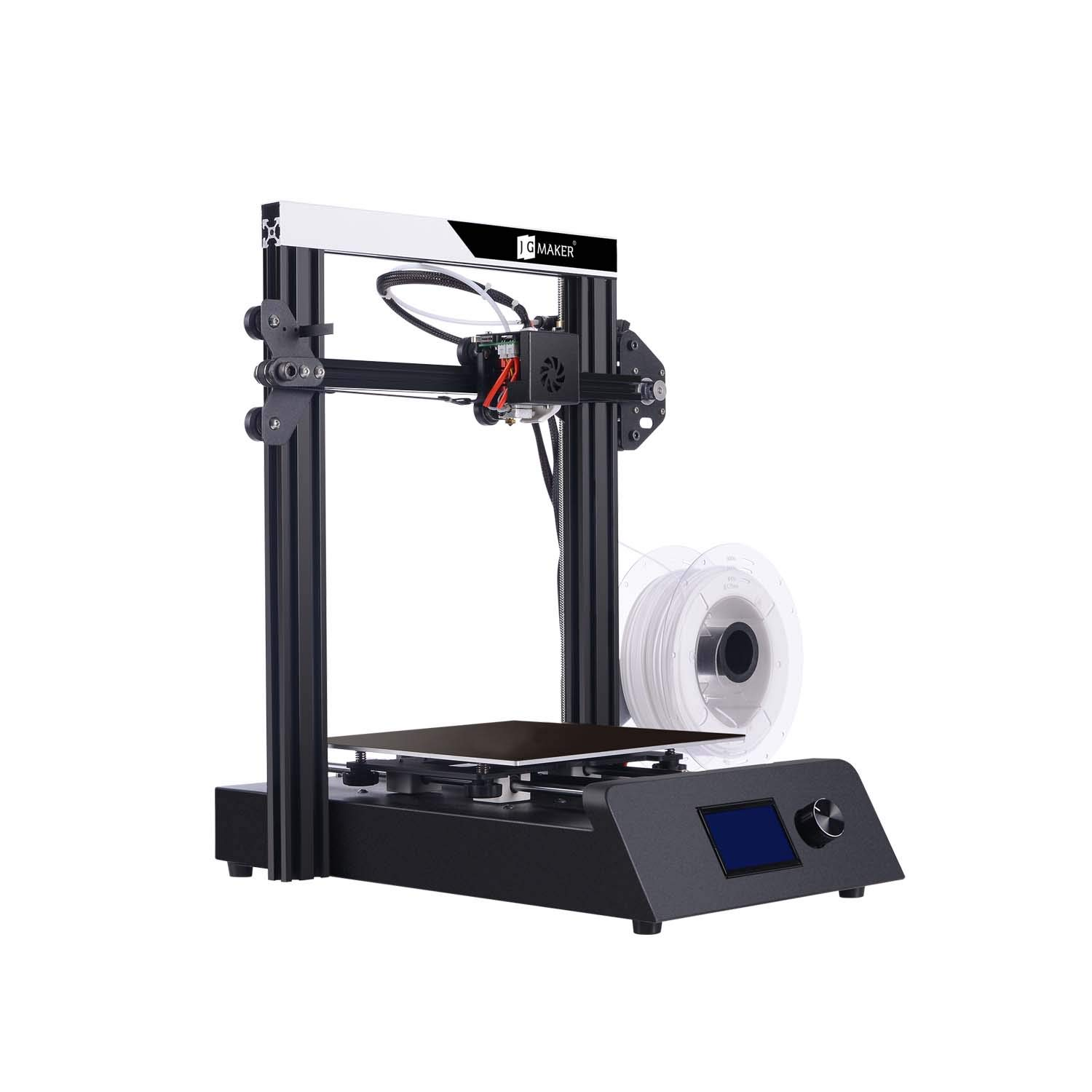 Great as a Starter 3D Printer