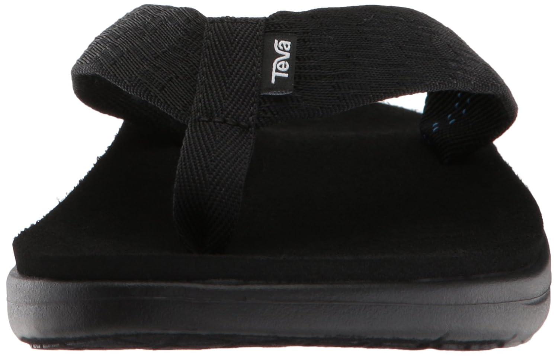 7a1bd6f56ba5 Amazon.com  Teva Men s M Voya Flip Flop  Teva  Shoes