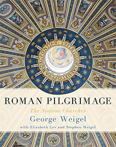 Pdf Bibles Roman Pilgrimage: The Station Churches
