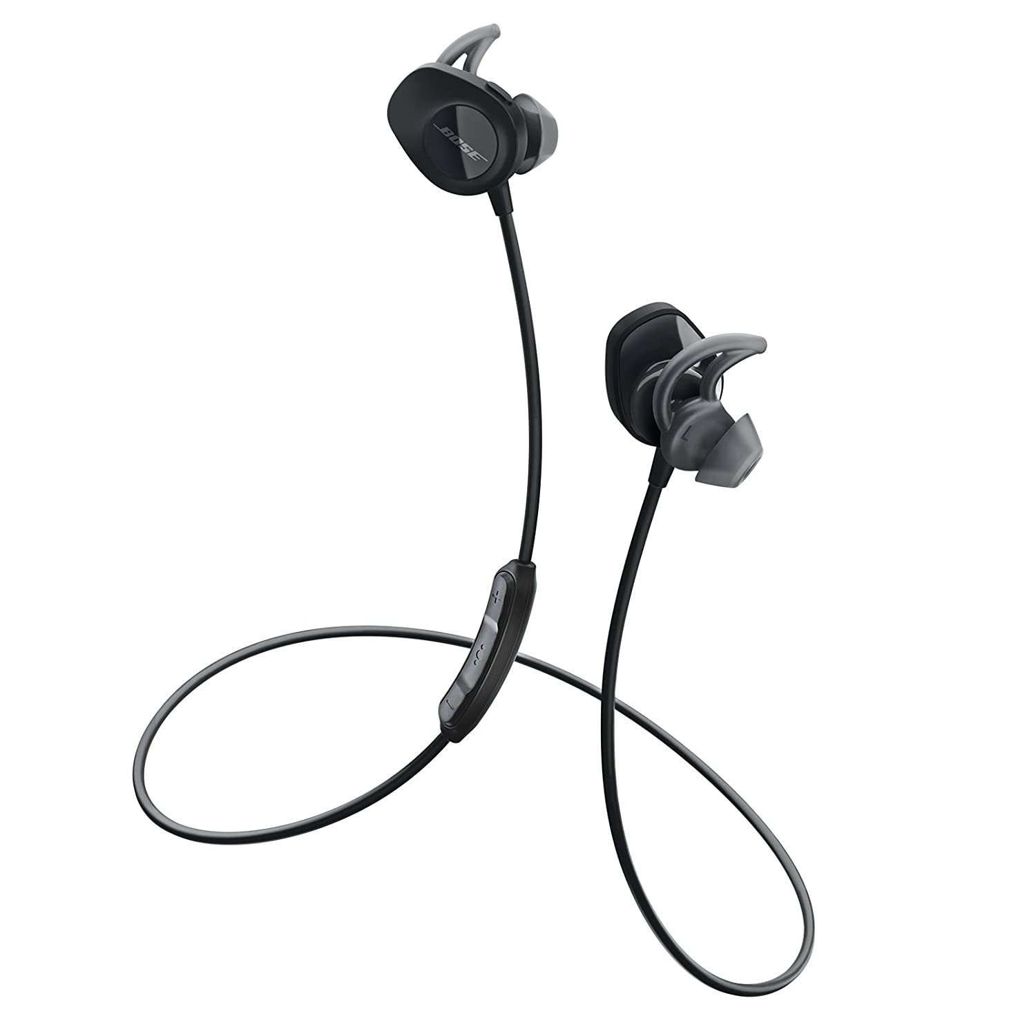 Bose SoundSport Wireless Headphones (best wireless earphones for gym India)