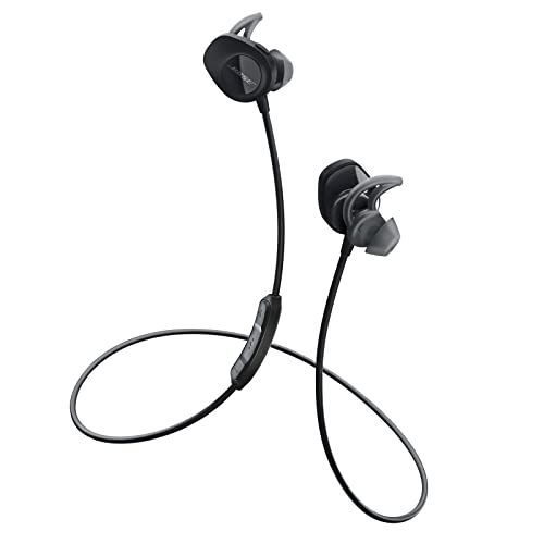 Bose SoundSport Wireless Headphones review