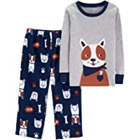 Carter's Baby Boys 2-Piece Pajama Set
