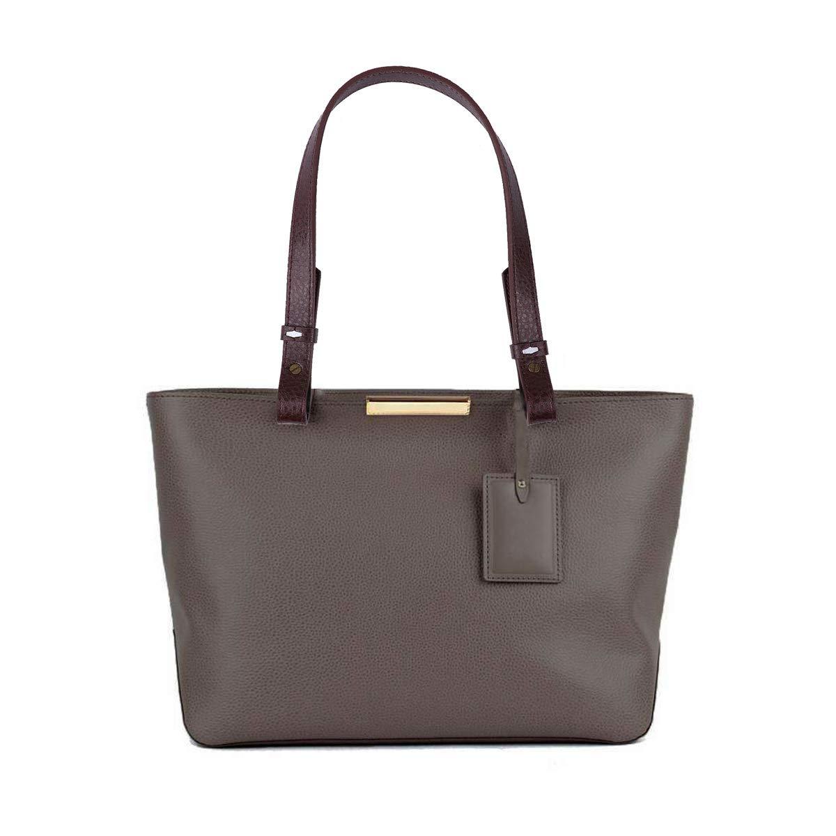 HinLot Pack of 2 Adjustable Shoulder Bag Strap Classic PU Leather Replacement Strap for Handbag Purse Black