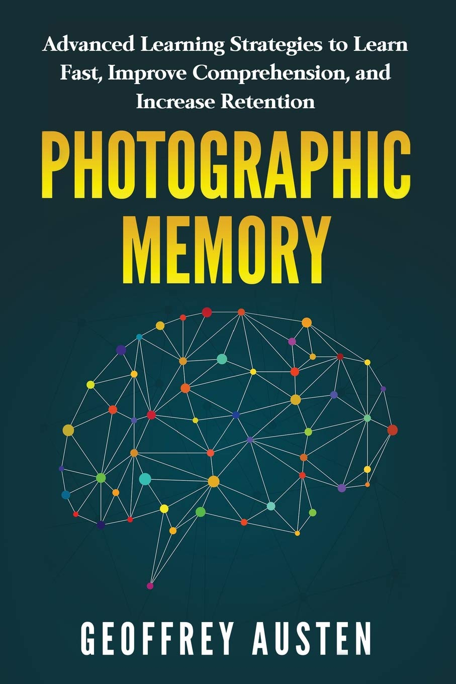 Photographic Memory Strategies Comprehension Retention product image