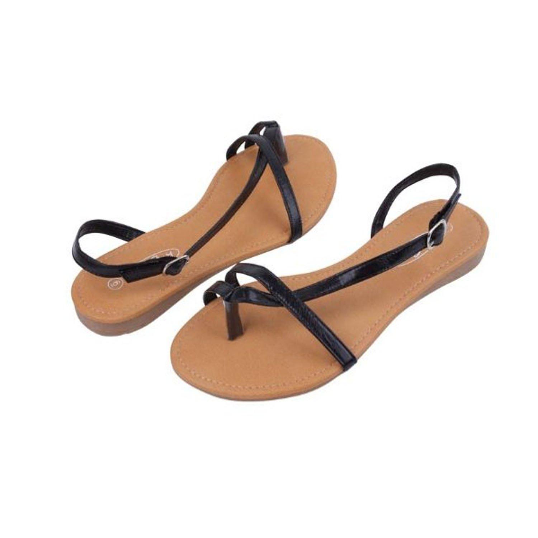 Sunville Womens Fashion Sandals