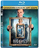 Big Eyes (Bd) [Blu-ray]