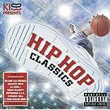 Hip Hop Classics: Kiss Presents/Parental Advisory