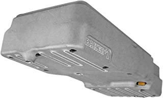 product image for BAKER (BD-5QTR-EVO) Silver Cast +1 Oil Pan