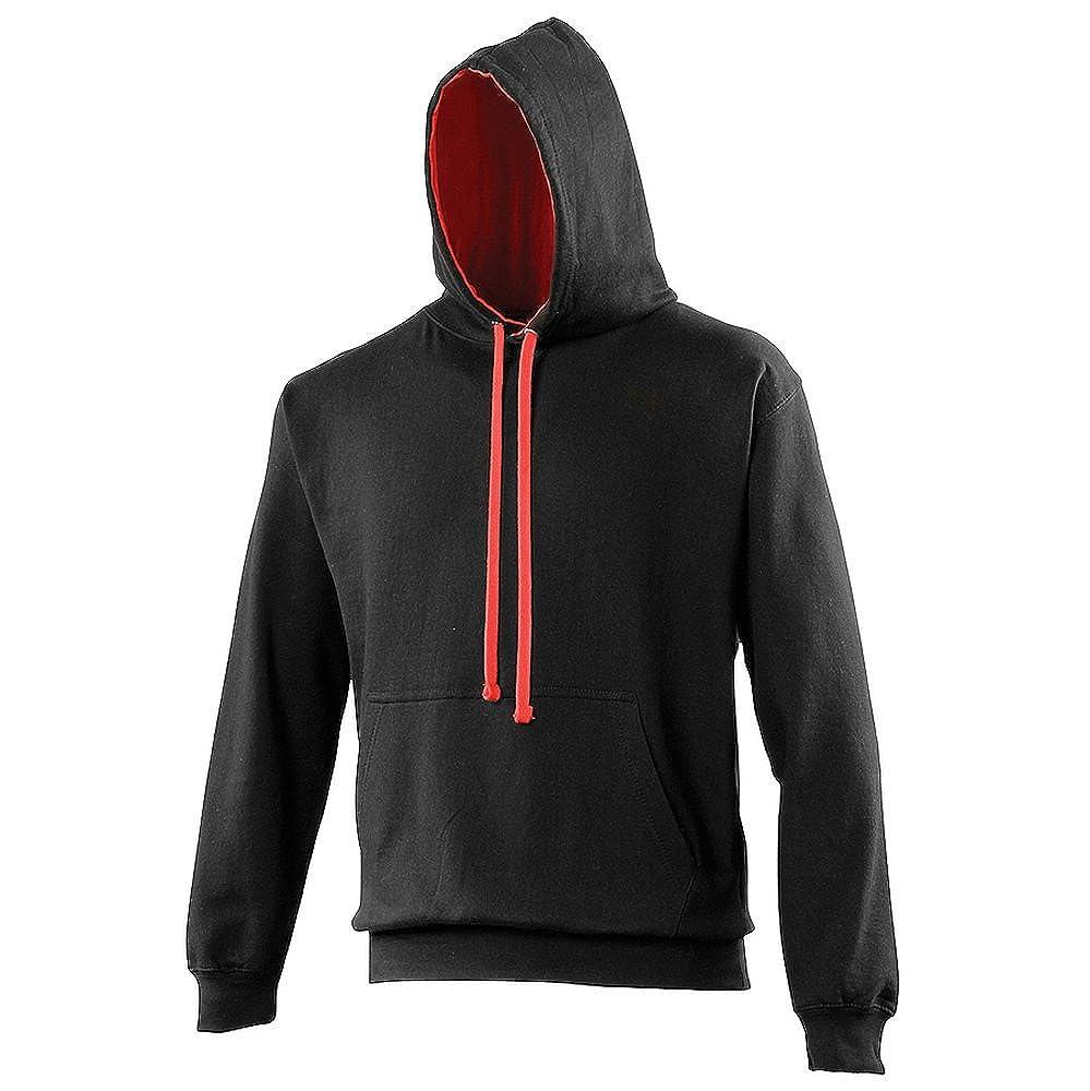 AWDis Hoods Varsity hoodie
