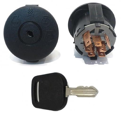 Encendido de arranque Interruptor & clave para AYP Sears ...
