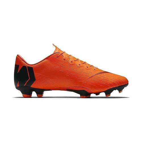 best prices in stock size 40 NIKE Mercurial Vapor 12 Pro FG - Orange