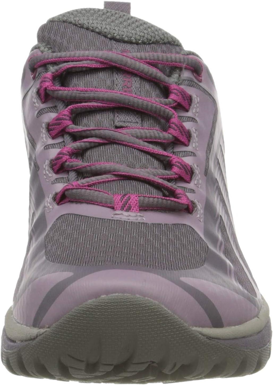 Merrell Womens Siren Edge 3 Hiking Shoe