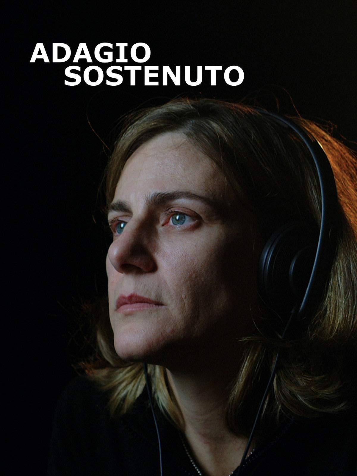 Adagio Sostenuto on Amazon Prime Video UK