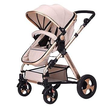 DEED Trolley Child Take a Walk Carrito de bebé/Bidireccional ...