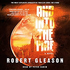 And into the Fire Audiobook