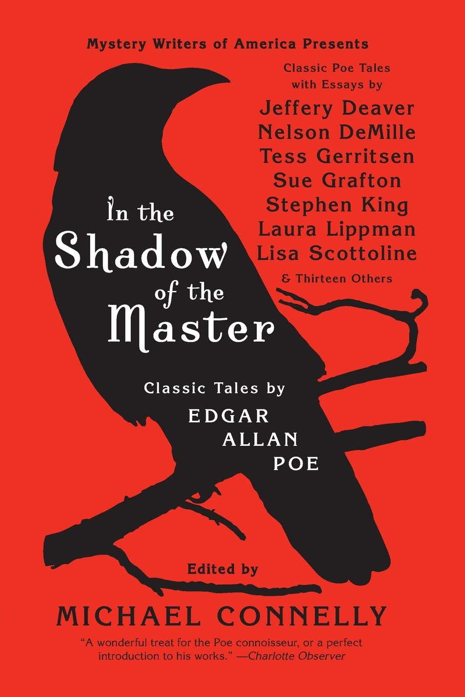 In the shadow of the master michael connelly harry clarke in the shadow of the master michael connelly harry clarke 9780061690402 amazon books kristyandbryce Image collections