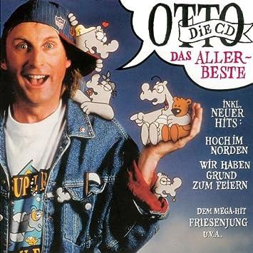 Die Cd Das Allerbeste Otto Waalkes Amazonde Musik