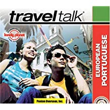 TravelTalk European Portuguese: CD With 250 Page Phrasebook