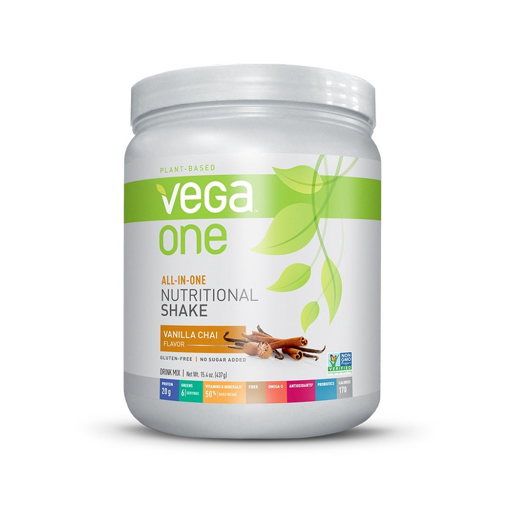 Up to 25% Off Vega Plant-Based Protein Bars, Powders, and Shakes! - Deals & Coupons